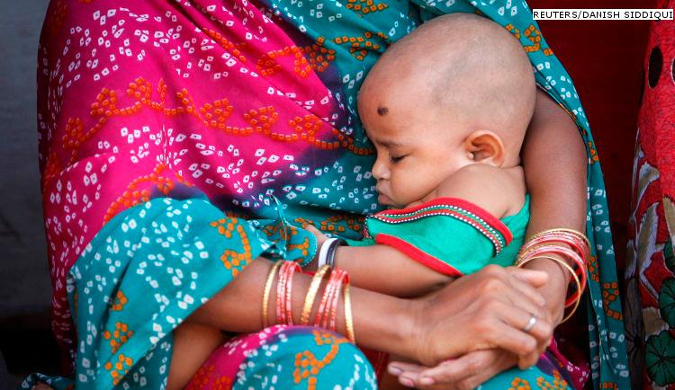 Will Indian Hindus Have 4 Children? - FactChecker