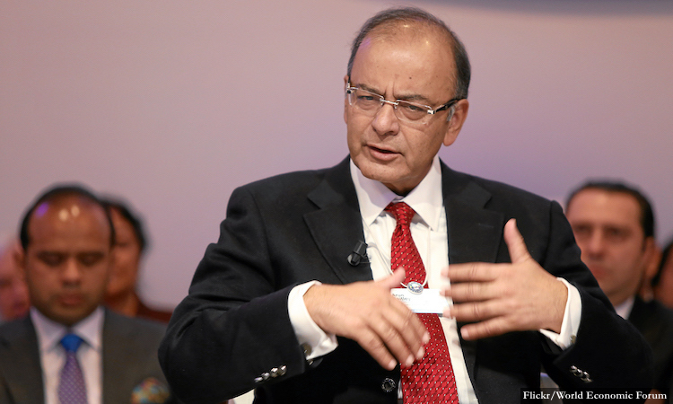 An Insight, An Idea with: Arun Jaitley