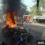 Jabalpur Violence