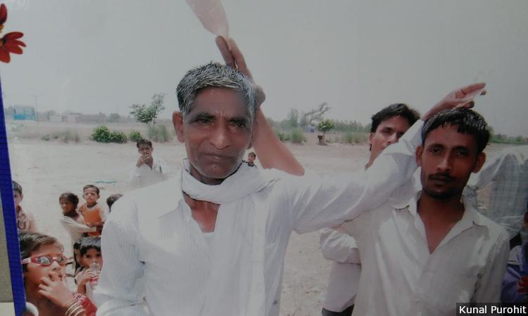 Ghulam Mohammed_750