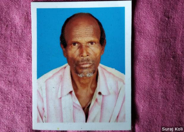 Prakash Lakda
